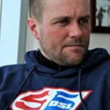 Øystein Brugerprofil