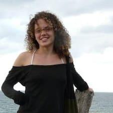 Profil korisnika Léticia