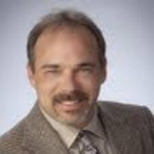 Chuck - Uživatelský profil