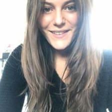 Profil utilisateur de Shanone