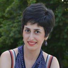 Mahya User Profile