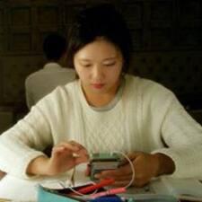 Profil korisnika Jiyeon