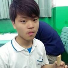 Profilo utente di 承駿