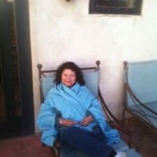 Blanca Estela User Profile