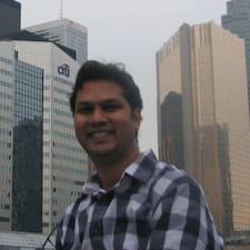 Nadeem User Profile