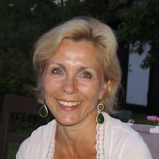 Johanna Kullanıcı Profili