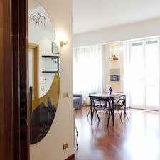 Casa Vacanza คือเจ้าของที่พัก