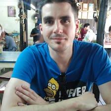 Raúl Chicho User Profile