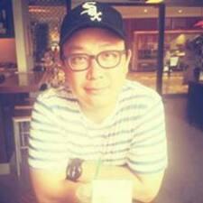 Perfil de l'usuari Jun Sung