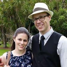 Tim & Kristina User Profile