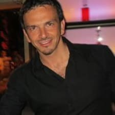 Pierfrancesco User Profile