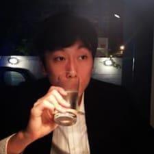 Profil utilisateur de Hyungju