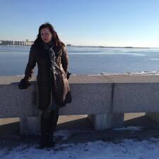 Ирина User Profile