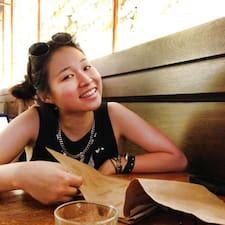 Profilo utente di Jenn Huen