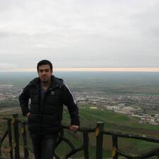 Nutzerprofil von Babak