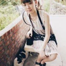 Profil korisnika 侑軒
