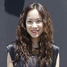 Jiyoung Emma User Profile