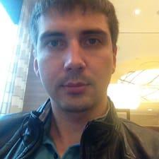 Profil utilisateur de Viacheslav