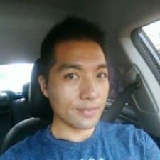 Profil utilisateur de Iying