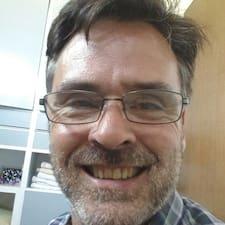 Perfil do utilizador de Eduardo