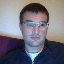 Thibault User Profile