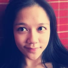 Profil utilisateur de Feifei