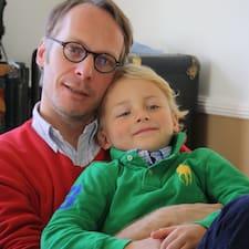 Johannes - Uživatelský profil