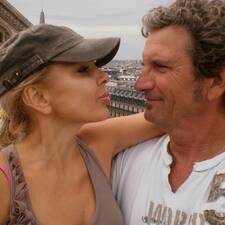 Pascal Et Valeriya Brukerprofil
