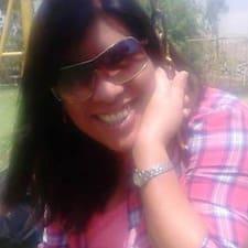 Profil utilisateur de Silvia Patricia