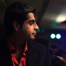 Raviraj User Profile