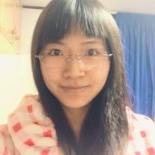 文婧 Wenjing User Profile