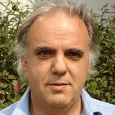 Profilo utente di Héctor Enrique