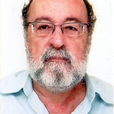 Notandalýsing João