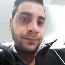 Aymen User Profile