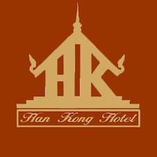 Han Kong ist der Gastgeber.