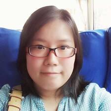 โพรไฟล์ผู้ใช้ Xiaowei