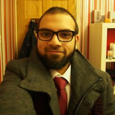 Sadek User Profile