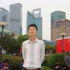 Profil korisnika 玮