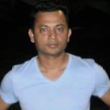 Debraj User Profile