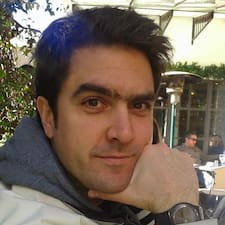 Ioannis User Profile