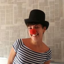 Ana Belén - Profil Użytkownika