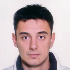 Profil korisnika Milos