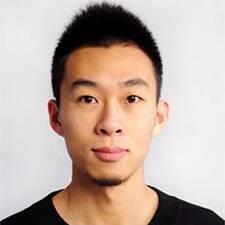 Profil utilisateur de Kuang