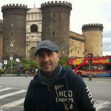 Profil korisnika Ferdinando
