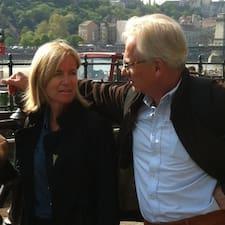 Profil utilisateur de Bernard Et Sylvie
