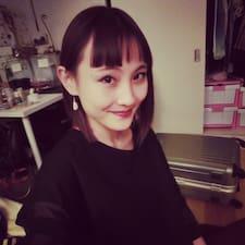 Профиль пользователя Renfei