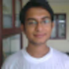 Saroj User Profile