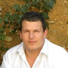 Perfil de l'usuari Arnaud