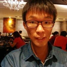 Profil utilisateur de 久寬