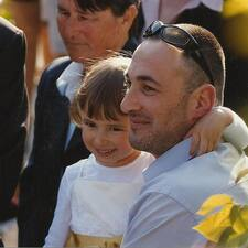 Joško User Profile